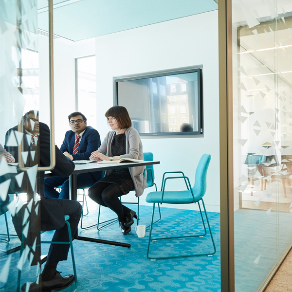 Changing workplaces and changing cultures